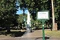 Plaza central Concepción del Uruguay, Entre Ríos. 01.jpg
