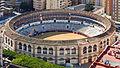Plaza de toros de La Malagueta, Malaga, North view 20090412 1.jpg