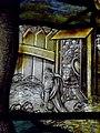 Plonévez-du-Faou (29) Chapelle Saint-Herbot Maîtresse-vitre 10.JPG