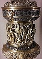 Poland Goblet with a fight of wild men (detail) 04.jpg