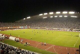 HNK Hajduk Split in European football