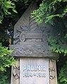 Pomník padlým v 1.světové válce v Pařezské Lhotě (Q66218736) 02.jpg