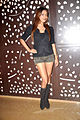 Pooja Misrra at the Comedy Circus 300 episodes bash (19).jpg
