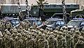 Poroshenko Border Guard KrAZ-6322 Forpost.jpg