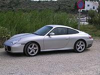 Porsche 996 thumbnail