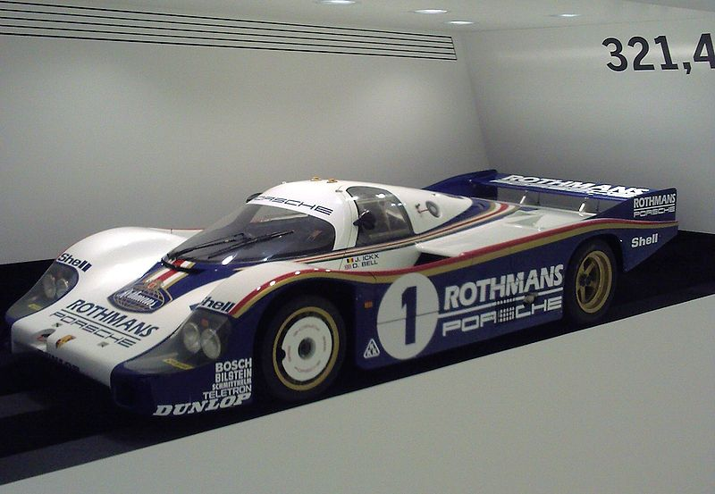 Cars Racing Tour