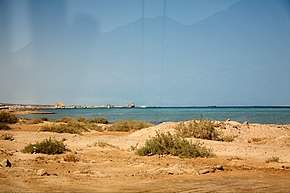 Port Safaga