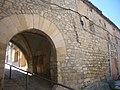 Portal de la Banya (La Llacuna) 2.jpg
