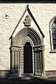 Portal sur do coro da igrexa de Lye.jpg