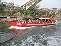 Porto - Rio Douro 7 Bridges Cruise 15 (23311432992).jpg