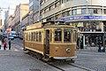 Porto tram 131 on Rua Passos Manuel in 2012, on heritage line 22.jpg