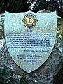 Portonovo targa 1811-2011.JPG