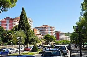 Hotel A Portorose Con Centro Benebere