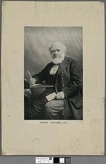 Henry Richard, A.S