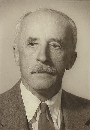 Nicolas Minorsky - Image: Portrait of Nicolas Minorsky