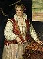 Portret van een vrouw met een eekhoorntje Rijksmuseum SK-A-3990.jpeg