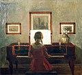 Poul Friis Nybo Girl at Piano.jpg