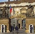 Praha, Hradní stráž 05.jpg