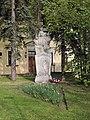 Praha, Liboc, pomník WW1.jpg