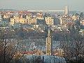 Praha, Radlice, údolí Radlic.jpg