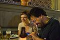 Pre-WikiSampa 12 Dinner-3.jpg