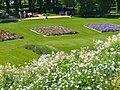 Prenzlau LaGa 2013 - Blumenbeeten (Flower Beds) - geo.hlipp.de - 37493.jpg