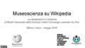 Presentazione GLAM-wiki Museoscienza.pdf