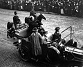 President William Howard Taft in automobile in parade in front of Seattle Times office (CURTIS 1020).jpeg