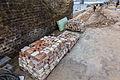 Pressekonferenz zu den archäologischen Grabungen am Rheinboulevard Köln-Deutz-5062.jpg