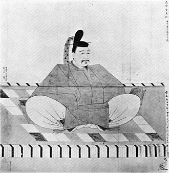 Prince Mochihito - Prince Mochihito