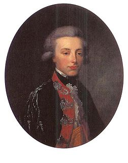 Prince Frederick of Orange-Nassau Dutch prince