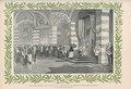 Prinz Tschun überreicht Wilhelm II., am 4 September 1901, den Sühnebrief im Neuen Palais zu Potsdam.tiff