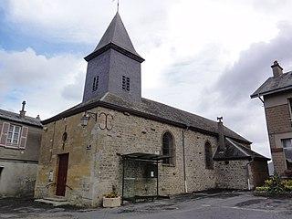 Prix-lès-Mézières Commune in Grand Est, France