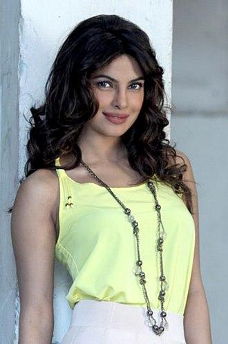 What's Your Raashee? - Priyanka Chopra's performance was highly praised.
