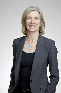 Jennifer Doudna American biochemist, professor