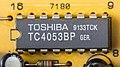 Profitronic VCR7501VPS - controller board - Toshiba TC4053BP-93707.jpg