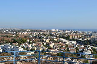 Протарас,  Famagusta District, Кипр