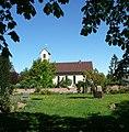 Protestantische Christuskirche am alten Friedhof (Park der Ruhe) - panoramio.jpg