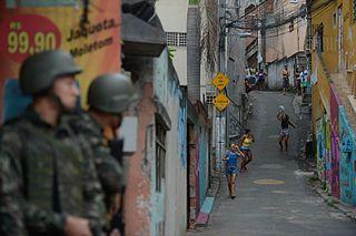 2017 Military Police of Espírito Santo strike