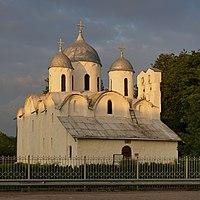 Pskov asv07-2018 various75 John the Baptist Cathedral.jpg