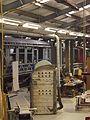 Pullman 54 undergoing restoration.jpg