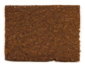 Bulletin board - Cork, a common bulletin board material