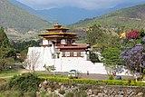 Punakha Dzong, Bhutan 06.jpg