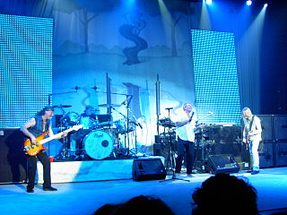 Rapture of the Deep tour