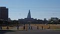 Pyongyang vistas. (11419414434).jpg