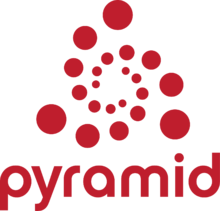 Pyramid web framework logo on transparent background.png