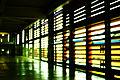 Q-Park interior Musgrove Park Hospital.jpg