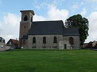 Quérénaing - Eglise - 2.JPG