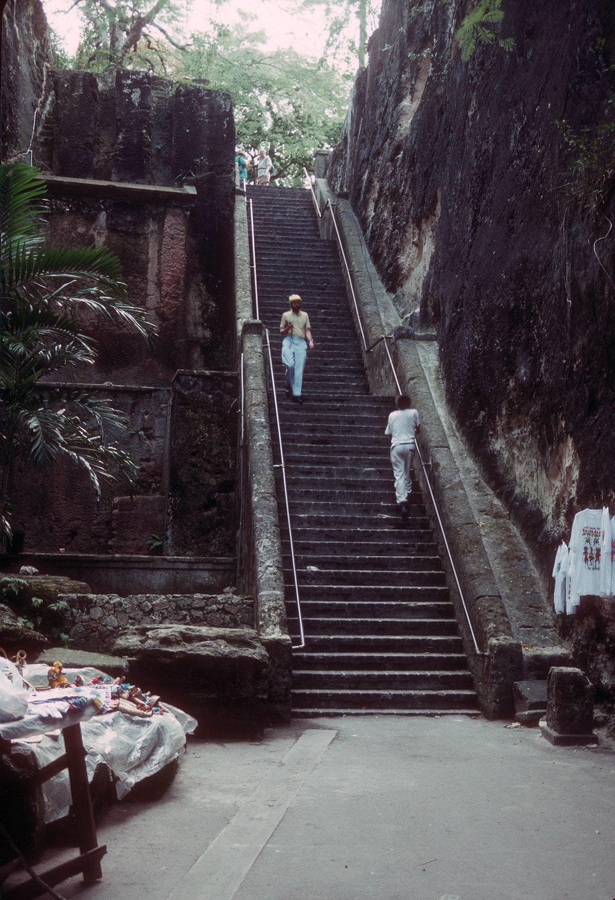 Queen S Staircase Nassau Wikipedia
