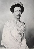 Victoria var dronning av Sverige 1907-1930.